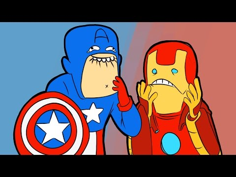 All Captain America Movies in 3 Minutes