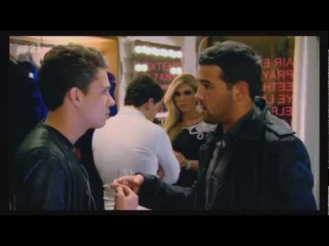 Joey Essex Fight | HD | (Full Conversation and Fight)