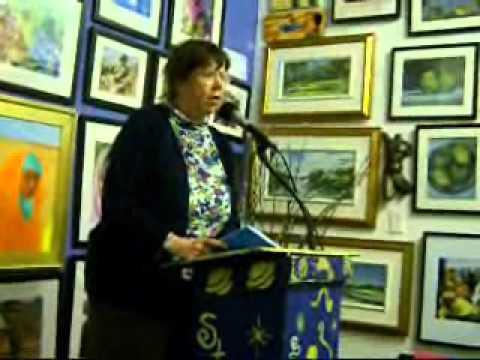 """""""Tree Talk,"""" A Poem by Linda Griggs"""