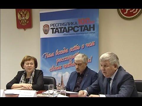 """""""Круглый стол"""": Есть ли будущее у бумажных газет?"""