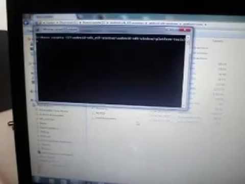 desbloquear el gestor de arranque (bootloader) del sony ericcson mini pro (sk17i)