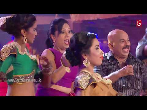 Derana Star City Twenty20 - Non stop Awrudu Songs