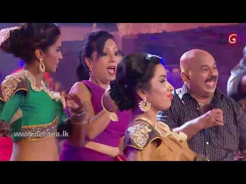Derana Star City Twenty20 - Non stop Awrudu Songs