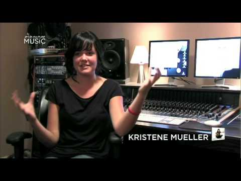 Kristene Mueller - Those Who Dream EPK