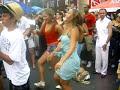 Como Se Debe Bailar Samba