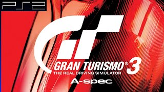 Longplay [PS2] Gran Turismo 3: A-Spec - Gran Turismo Mode - Part 1 of 2