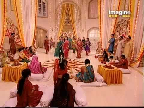 rehna hai teri palkon ki chhaon mein 19th March 2010 part-3