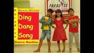 download lagu Ding Dang  Dance Cover  Munna Michael  gratis