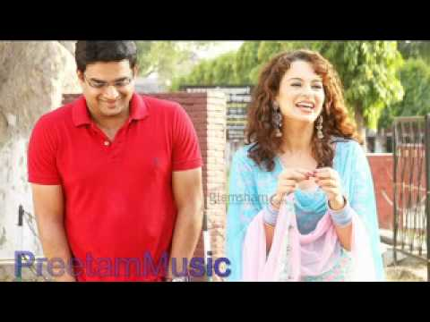 Sadi Gali - Tenu Weds Manu (2011) Full Audio Song Lehmber Hussainpuri video