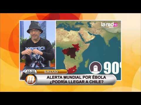 La verdad del Ébola en el mundo