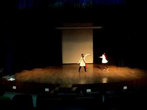 Girls Dance Practise on Song Taal Se Taal Mila