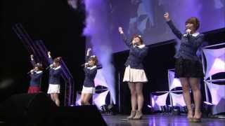 Girls und Panzer song