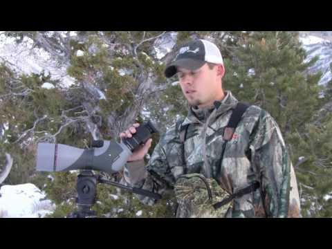 Tines Up Point & Shoot Digiscoping Kit Video HD