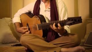 Nadaka Raga Guitar