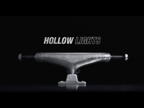 THUNDER TRUCKS : HOLLOW LIGHTS