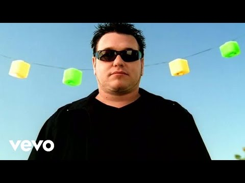 Smash Mouth - Hey now your a rockstar