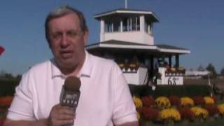 2008 Little Brown Jug Recap -- USTA Harness Racing