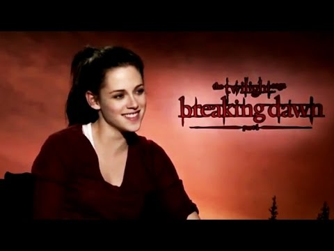 Cute and funny moments with Kristen Stewart! (PART 27)