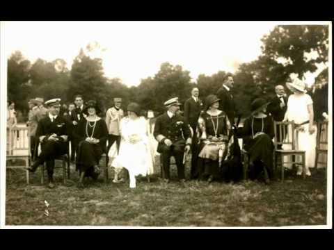 The Royal children of Romania