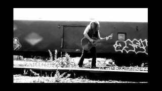 Doug Simpson 'Lonely Train'