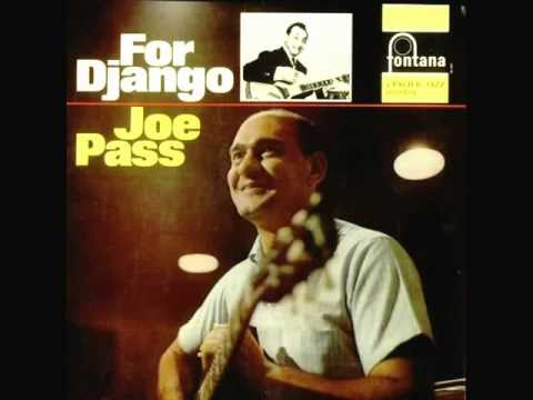 Joe Pass Quartet - Rosetta