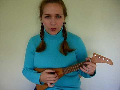 Good Feeling Violent Femmes cover ukulele