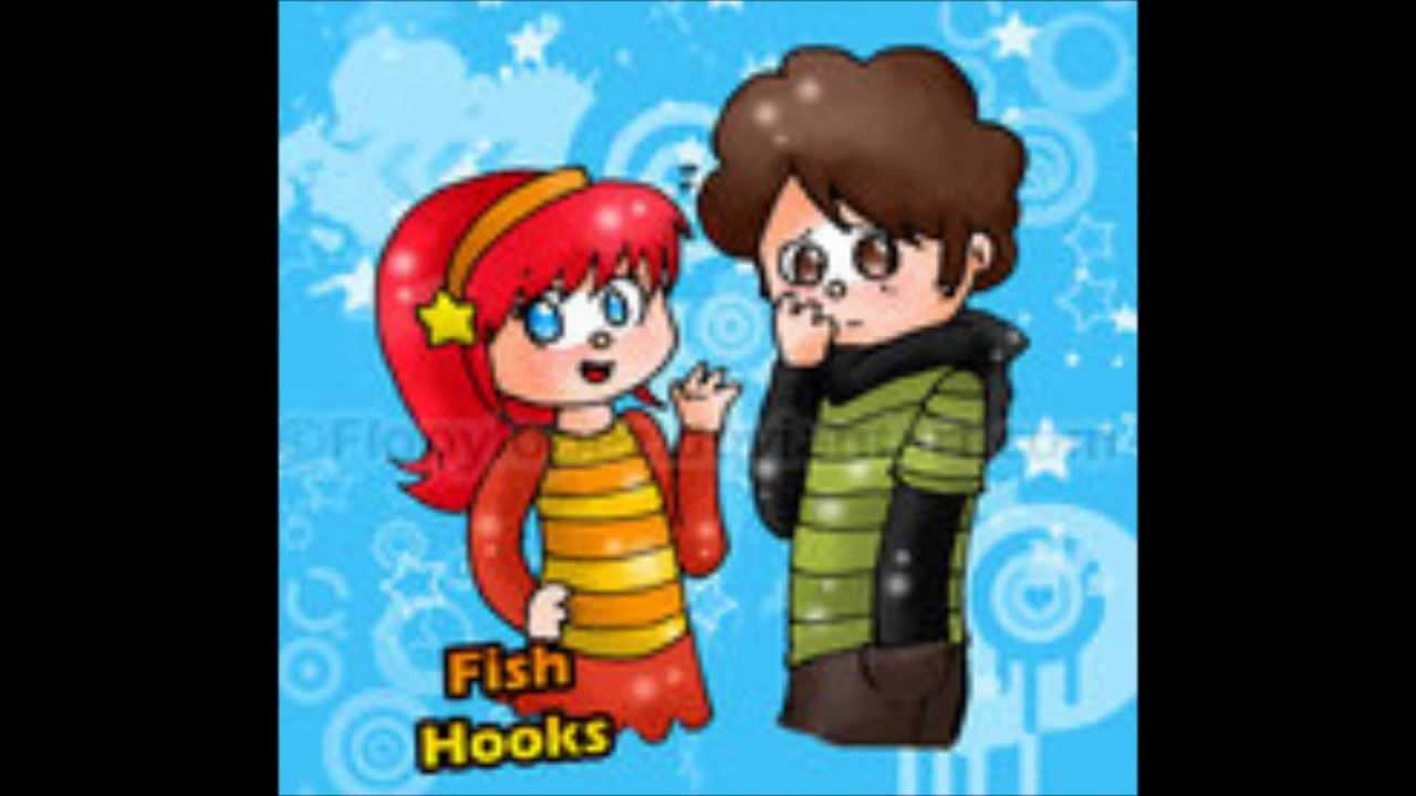 Milo Kiss Bea Fish Hooks Milo Dates Bea