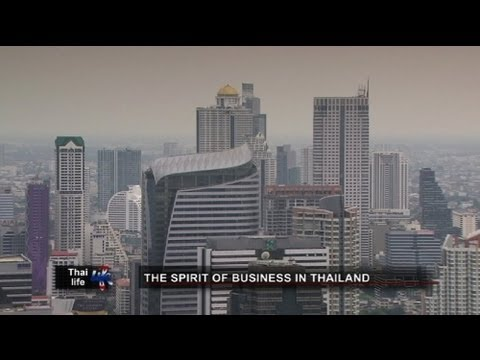 euronews Life – Thailand: sun, sea and a booming business economy