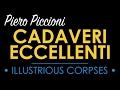 Piero Piccioni Cadaveri Eccellenti Illustrious Corpses Full Album HD mp3