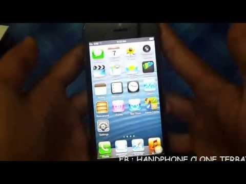 iPhone 5 Clone Terbaik !!..