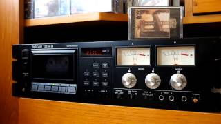 Tascam 122 MKIII - Once Upon a Time in America OST
