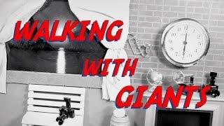 THE WALKING WITH GIANTS SHOW! - MINI POT ROAST