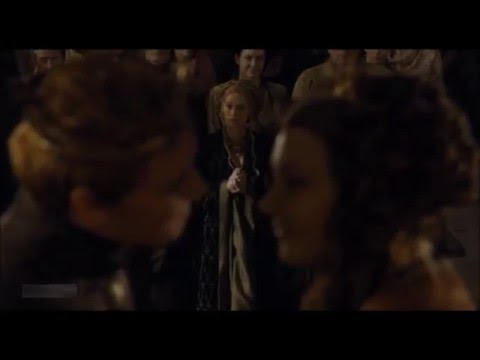 Game of Thrones Margery/Tommen 5x03 Scene