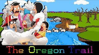 The Oregon Trail: We Got On The Leaderboards! -  EP3