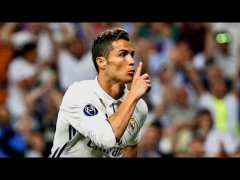 Real Madrid 4-2 Bayern Munich [HD] Goals | COPE | 2017 thumbnail
