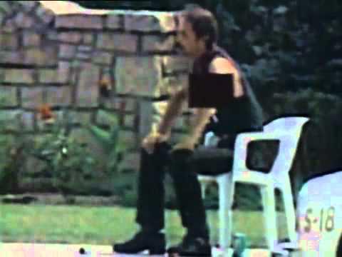 Sniper shoots gun from criminal's hand   YouTube