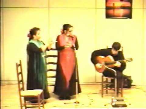 Valdemar Phoenix Tios y Primos Buleria 1998