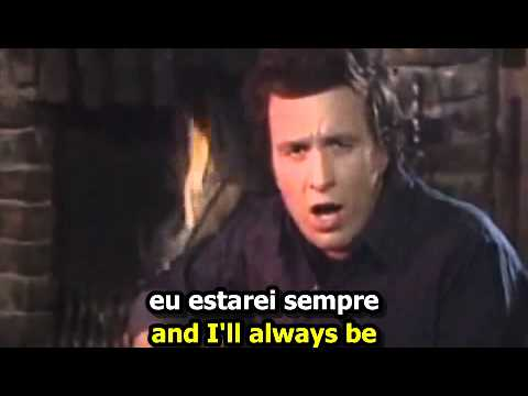 Don Mclean - CRYING - legendado e traduzido