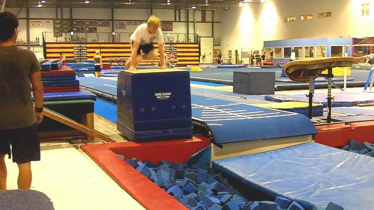 Forum on this topic: How to Get Started in Parkour or , how-to-get-started-in-parkour-or/