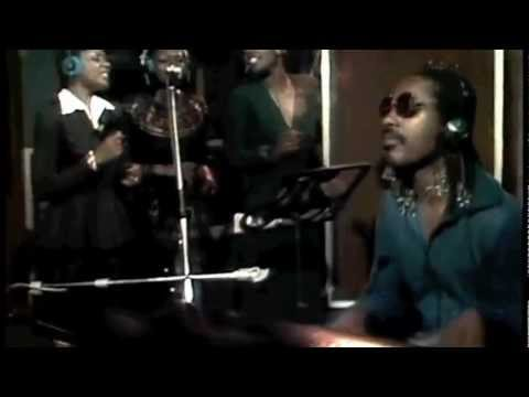Stevie Wonder - As Live In The Studio 1976