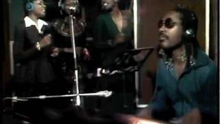 Stevie Wonder - As - Live In The Studio 1976