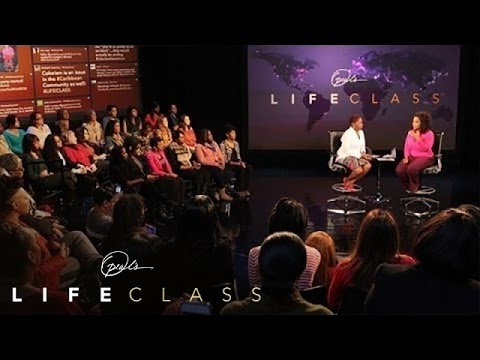 Calling All Single Moms for a 2-Week Oprah's Lifeclass Special Event - Oprah Winfrey Network