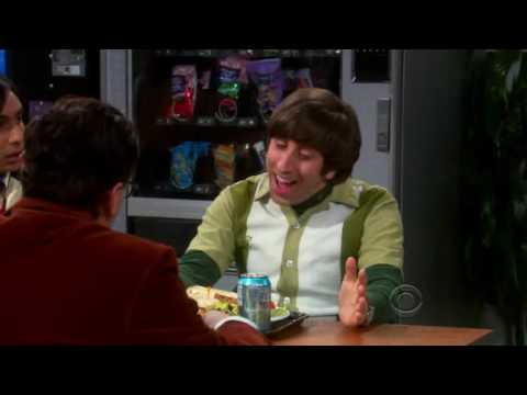 The Big Bang Theory mentions lego movies