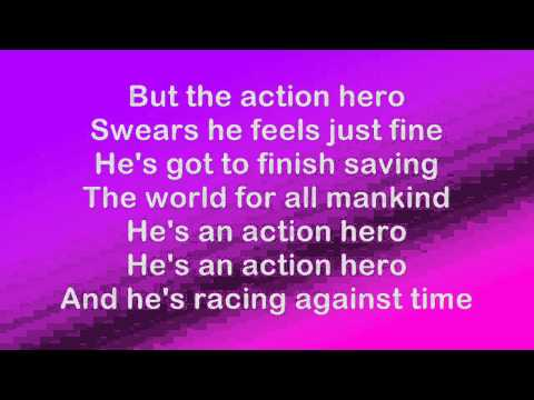 Fountains Of Wayne - Action Hero