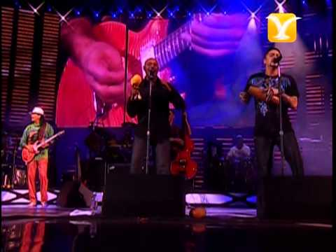 Carlos Santana - Africa Bamba