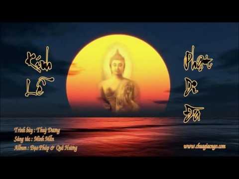 Kính Lễ Phật Di Đà