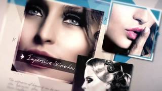 Brand New Day Classy and elegant after effecst slideshow template