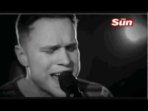 Olly Murs - I Dont Love You Too