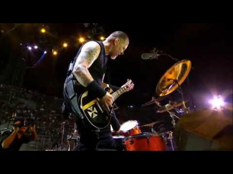 Metallica -  Live Nimes, France