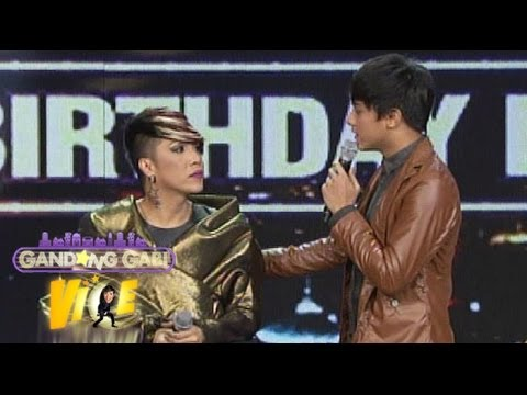 What's Daniel Padilla Wish For Vice Ganda? video